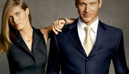 Mens Fashion Advice & Tips