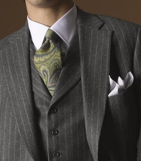 how to choose a suit for professionial work