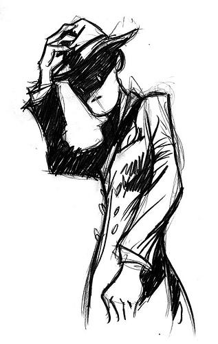 mens dress hats